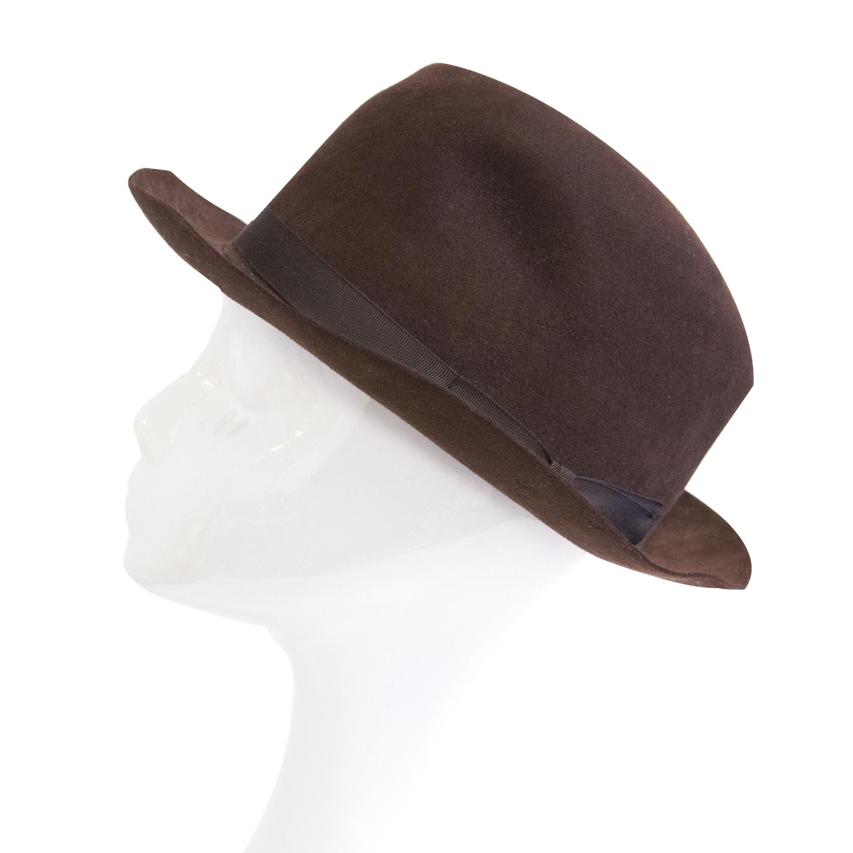 073e932a505 Christys London Sportsman Hat