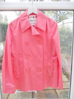 Clement's Ribeiro Jacket