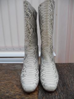 ''Atelier Mercadal Paris''  Boots NEW