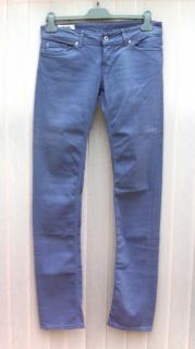 Dondup ''Noah'' Lilac Jeans