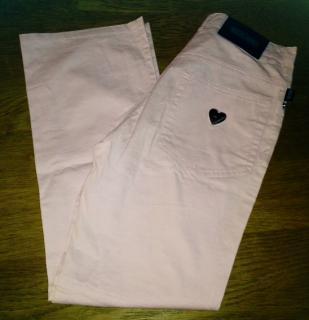 Moschino Junior Girls Trousers