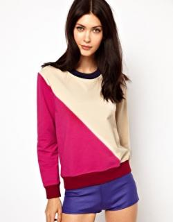 Ostwald Hegason Jumper new