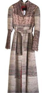 Christian Lacroix Haute Couture coat