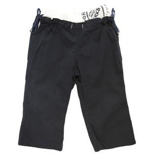 IKKS baby versatile trousers