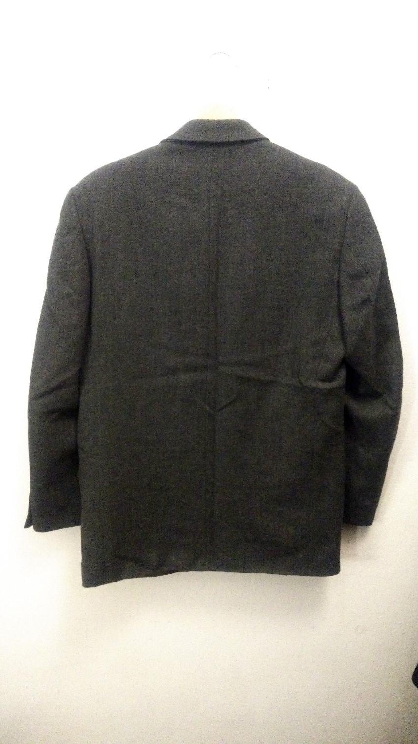 528b10d16c0 Kenzo Homme Wool Blazer. 20. 123456