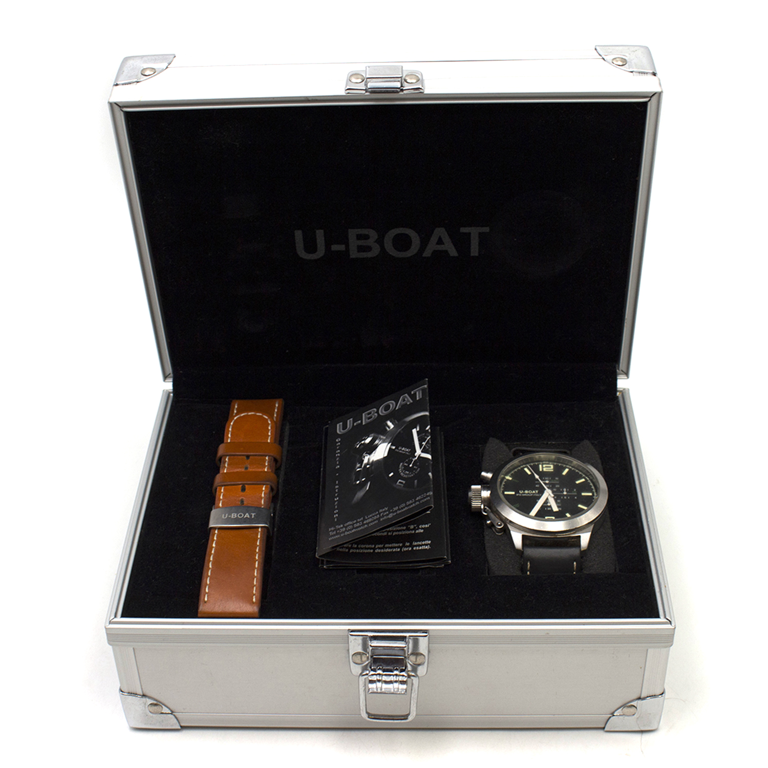 U-Boat D48 CR Special Edition Watch