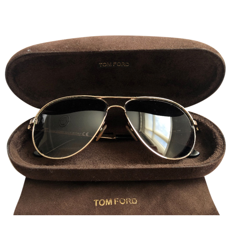 26fcc9f5b2d53 Tom Ford Mens Marko Sunglasses
