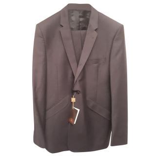 William Hunt Wool Savile Row Suit