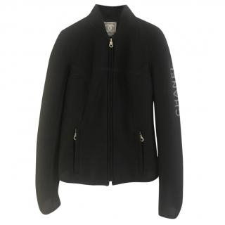 Chanel Black Fleece