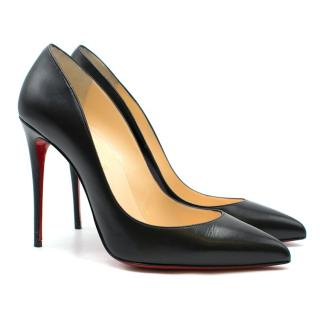 Christian Louboutin Pigalle Nappa 100 Pumps