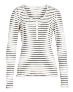 Rag and Bone Striped Nautical Top