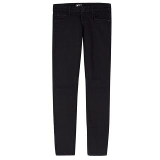 Mother The Looker Skinny Mid-rise Jeans