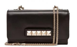 Valentino Vava Voom Clutch/Cross Body/Shoulder Bag