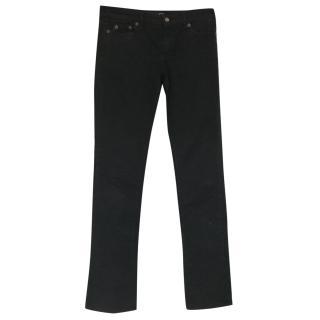 Just cavalli black jeans