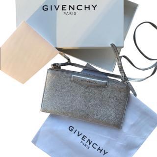 Givenchy Antigona Cross Body Bag