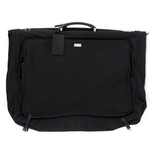 Gucci Black Large Garment Carrier