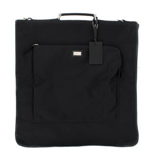 Gucci Black Garment Bag