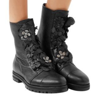 Jimmy Choo Havana Ankle Boots