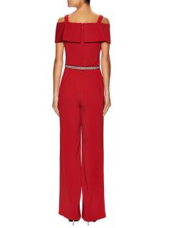Badgley Mischka jumpsuit