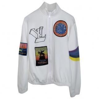Louis Vuitton X Virgil Abloh Jacket