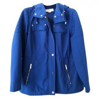 Michael Michael Kors Royal Blue Jacket