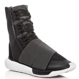 Adidas x Y-3 Quasa High Boots