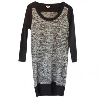 Kenzo Wool Knit Dress