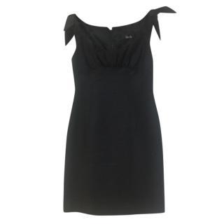 Freda Black Cocktail dress