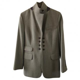 Loewe wool tailored jacket