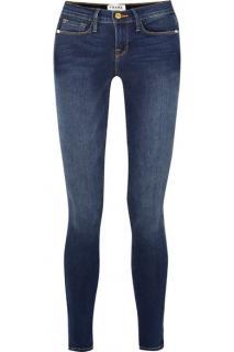 Frame 'Le Skinny de Jeanne' Jeans