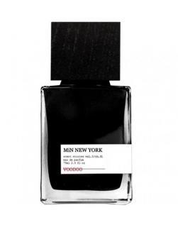 MiN New York Scent Stories Vol.3 Voodoo Eau De Parfum 75ml