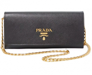 Prada Wallet/Clutch On Chain