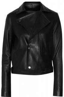 Helmut Lang Soft Leather Jacket
