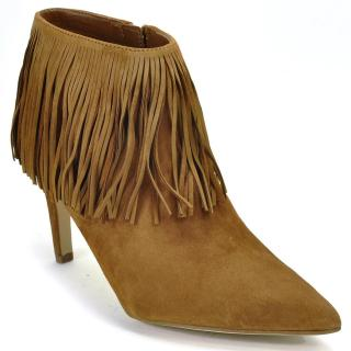 Sam Edelman Kandice Fringed Booties