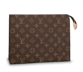 Louis Vuitton Monogram Toiletry Pouch 26 - Current & Sold Out