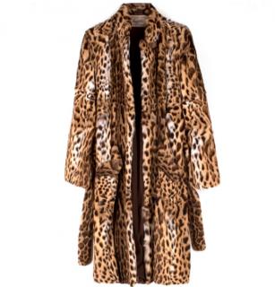 Annabella Pavia Lipicat Fur Coat