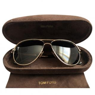 Tom Ford Men's Marko Sunglasses