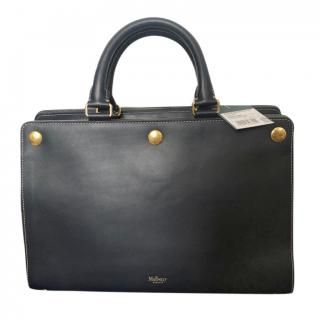 Mulberry Midnight Chester Tote Bag