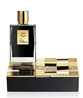 Collector's Edition Kilian Gold Knight Eau De Parfum 50ml New/Coffret