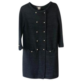 Paul & Joe Sister Deauville Blue Cardigan