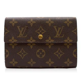 Louis Vuitton Monogram Trifold Wallet