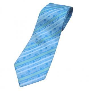 Paul Smith striped Silk Tie