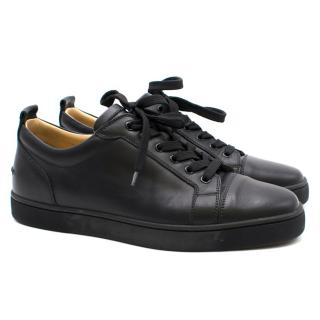 Christian Louboutin Louis Junior Calf Trainers