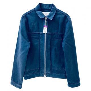 Officine Generale Brand New Cotton Jacket