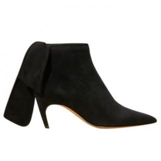 Dior La Belle D ankle boots