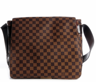 Louis Vuitton Bastille Messenger Bag