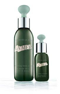 La Mer The Lifting serum + The Lifting intensifier