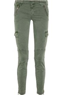 J Brand Maverick Skinny Cargo Jeans