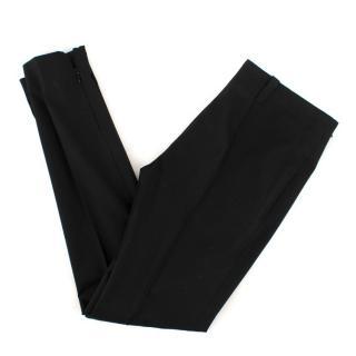 Balenciaga Mid-Rise Leggings