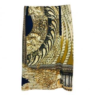 Class by Roberto Cavalli Multicoloured Skirt